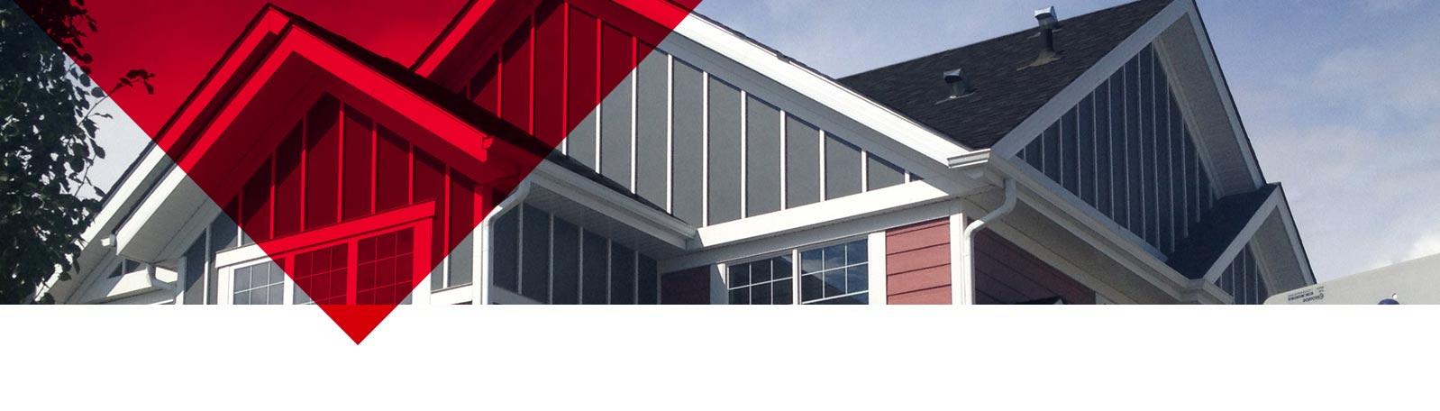 Gutters & Eavestrough Installation & Repair Companies Calgary