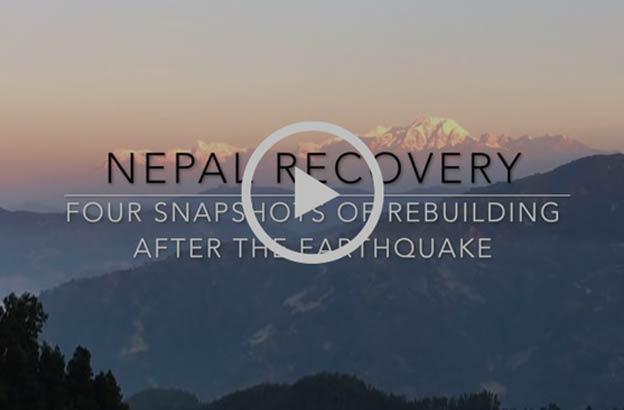 NepalRecovery