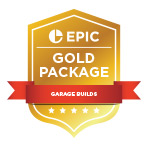gold garage package