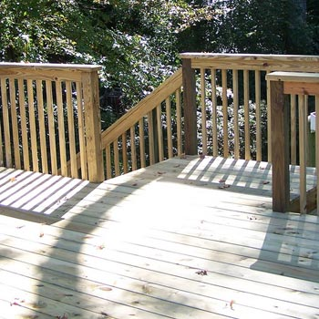 treated-deck