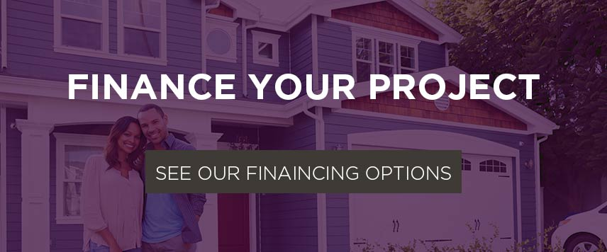 calgary roofing financing