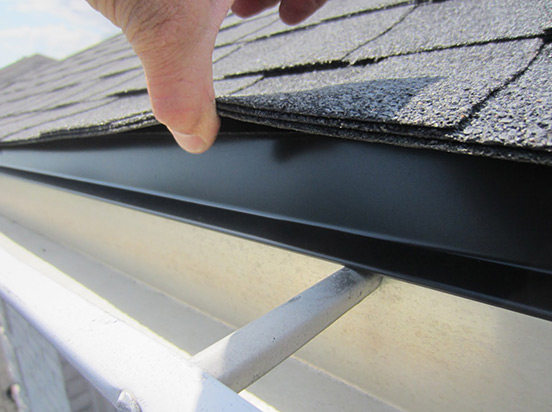 drip edge roofing product
