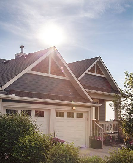 Residential Exterior Services: Calgary, Red Deer & Lethbridge Roofers