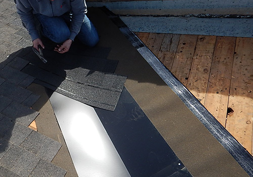 Calgary Roof Repair Services