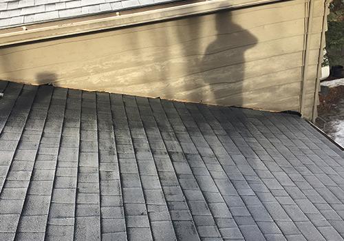 Calgary Roof Repair