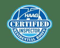 Stettler hail hail wind certified inspector