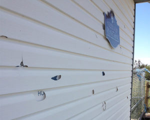 calgary hail damage siding